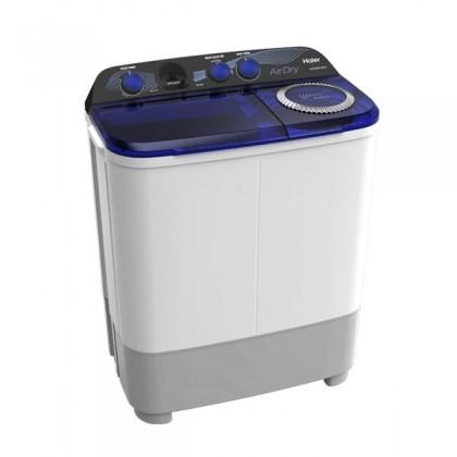 Haier Semi Auto Series 8kg Washing Machine HWM80-SX3