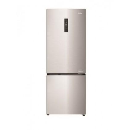 Haier Bottom Mount Freezer Refrigerator HRF-IM338BM