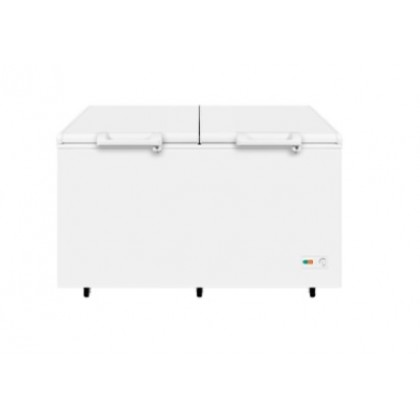 Haier 6-in 1 Convertible Chest Freezer, 450L BD-458HP