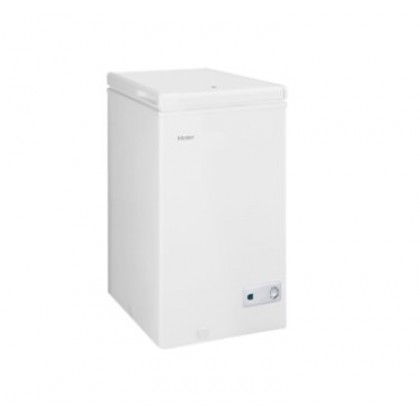 Haier 6-in 1 Convertible Chest Freezer, 105L BD-138HP